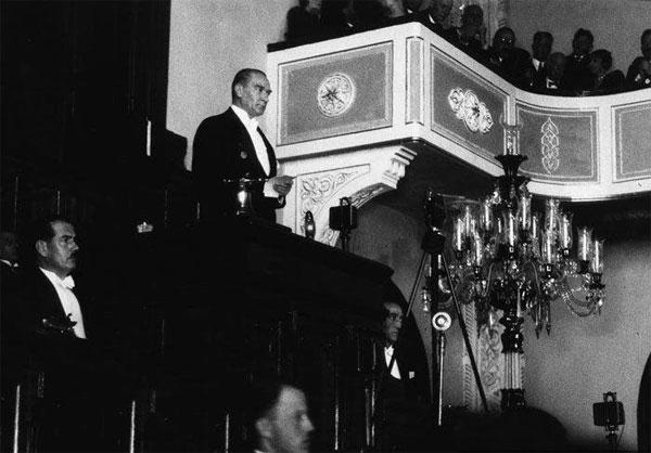 Öğrenci Kariyeri - : Atatürk'ün Herkes Tarafından Bilinmeyen Özellikleri