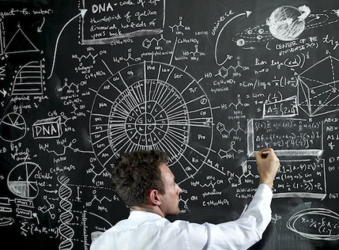 Bilimsel Olarak Hala Kanıtı Olmayan 5 Düşünce