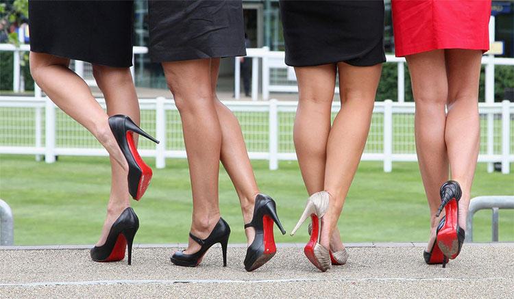Mükemmel Kariyerin Kalbine Giden Yol Topuklu Ayakkabıdan Geçer!