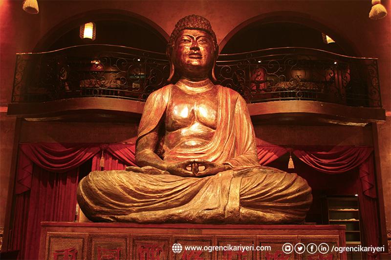 Buda'dan Yaşam Felsefenizi Değiştirecek 20 Hayat Öğretisi
