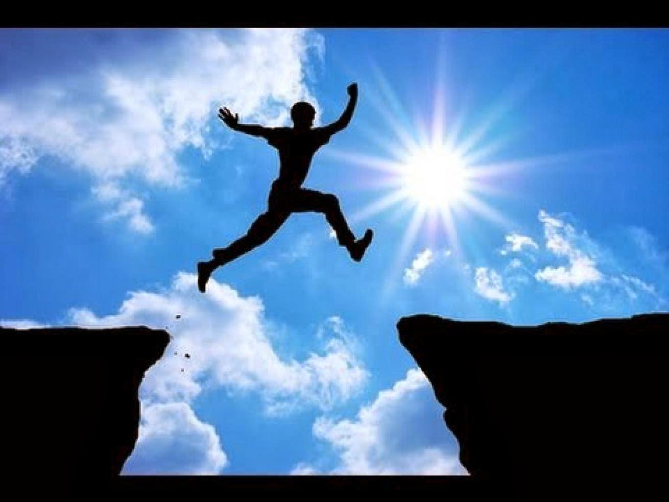 Başarıya Giden Yolda Adım Adım İlerliyoruz!