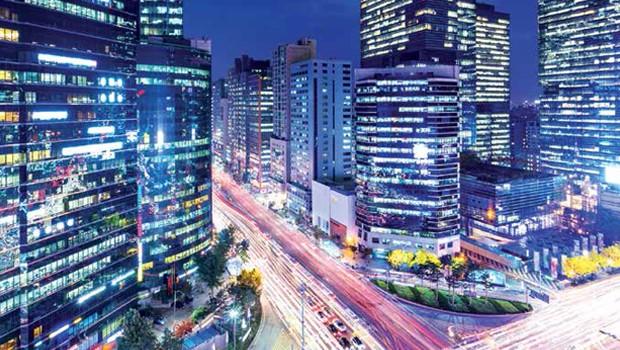 Öğrenci Kariyeri - : En Yenilikçi Güney Kore, Türkiye İlk 50'de