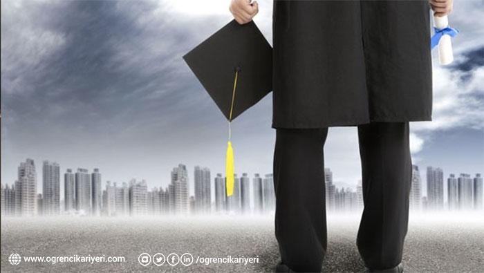Yurtdışı Diplomaları İçin 'Tanıma' Dönemi