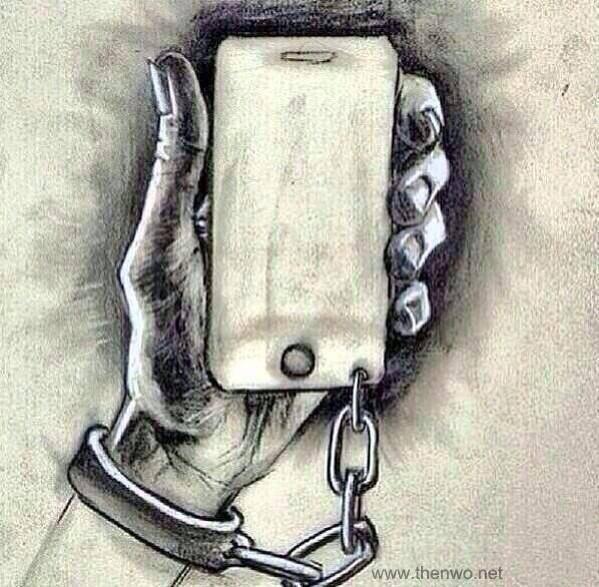 Modern Köleliğin Yaşamımıza Etkisi