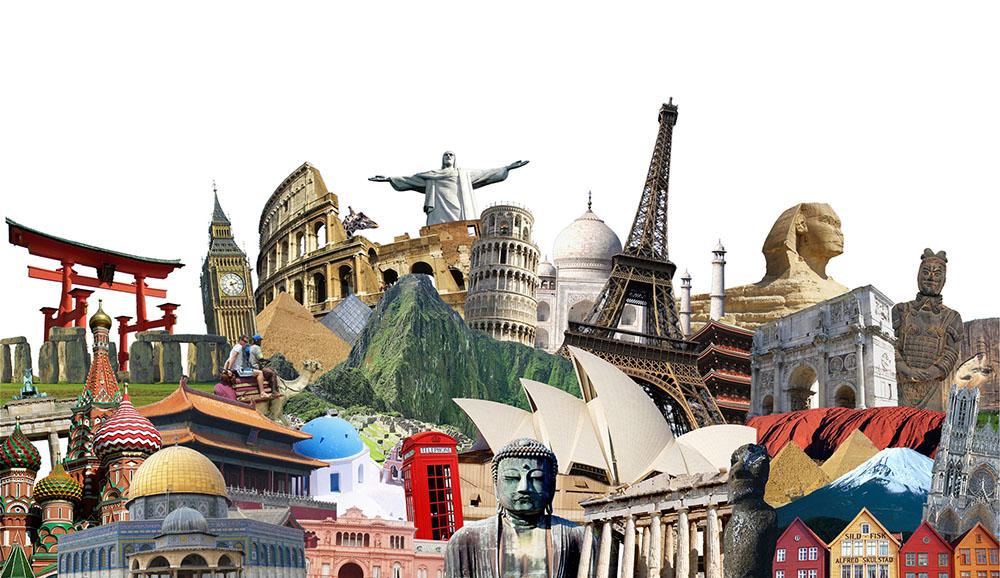 Yurt Dışı Dil Eğitiminde En Çok Tercih Edilen Ülkeler