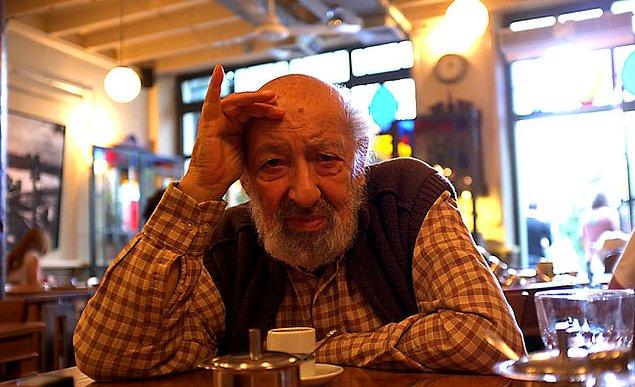 Ara Güler'i Konu Alan 'İstanbul'un Gözü' Belgeseline Amerika'da 'En İyinin İyisi' Ödülü