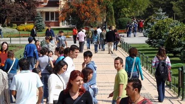 Türk Üniversitelerinin Endüstri Gelirlerindeki Oranı