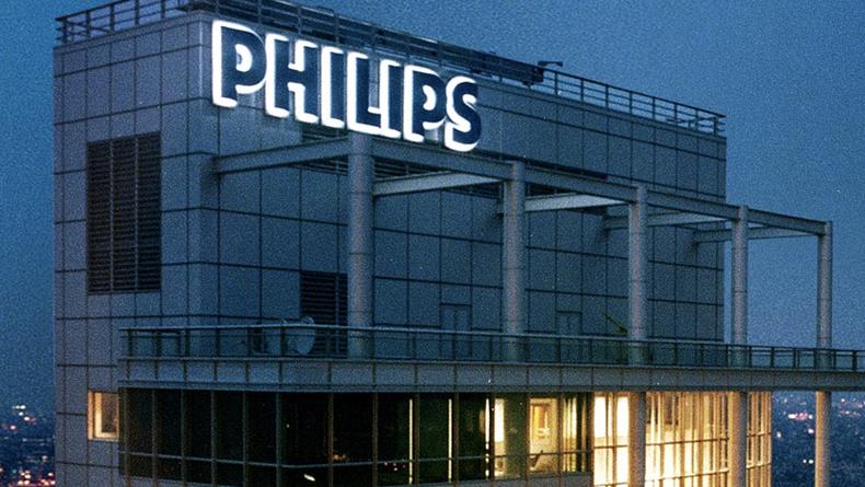 Philips Uzun Dönemli Stajyer İlanı