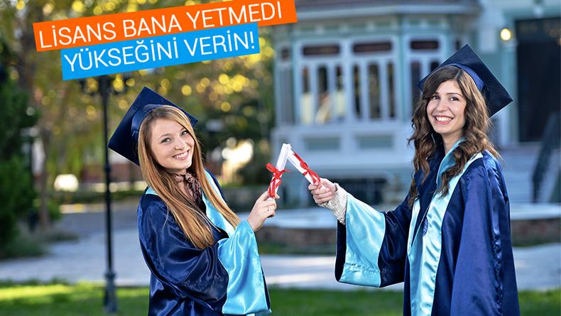İstanbul Devlet Üniversiteleri Yüksek Lisans Başvuru Tarihleri 2016