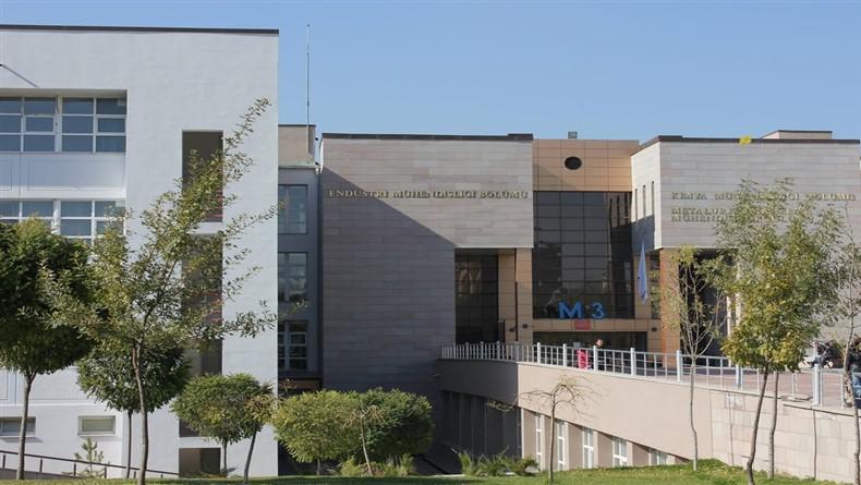 Eskişehir Osmangazi Üniversitesi Endüstri Mühendisliği Bölümü'nü Tanıyalım