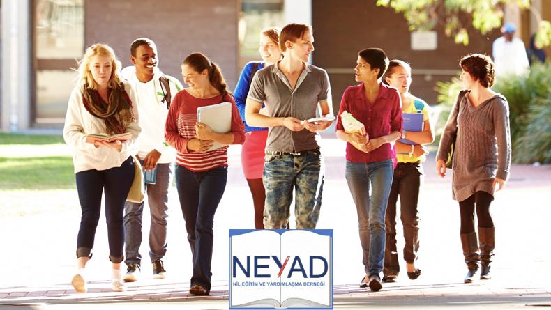 Nil Eğitim ve Yardımlaşma Derneği (NEYAD) Burs Başvuruları Başladı!