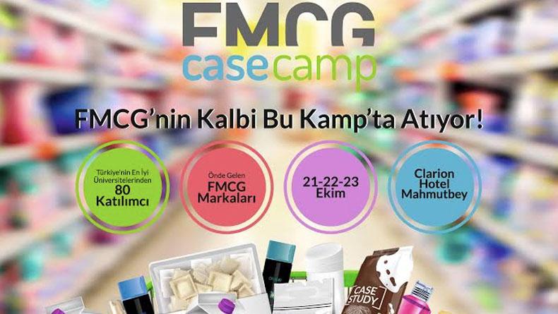 Öğrenci Kariyeri: FMCG'nin Kalbi Bu Kampta Atıyor!
