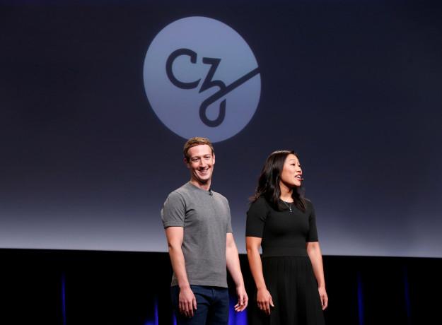 Facebook Hissedarlarından Hastalıklara Savaş