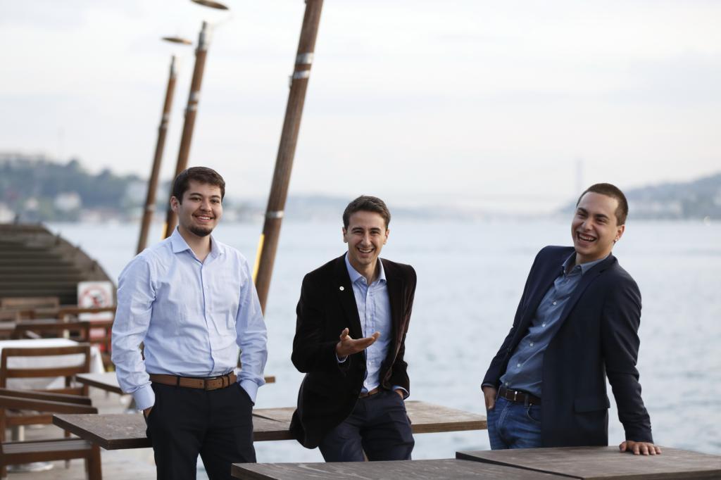 CEO Challenge Europe'un Türkiye ve Kafkaslar Finaline Boğaziçi Damgası!