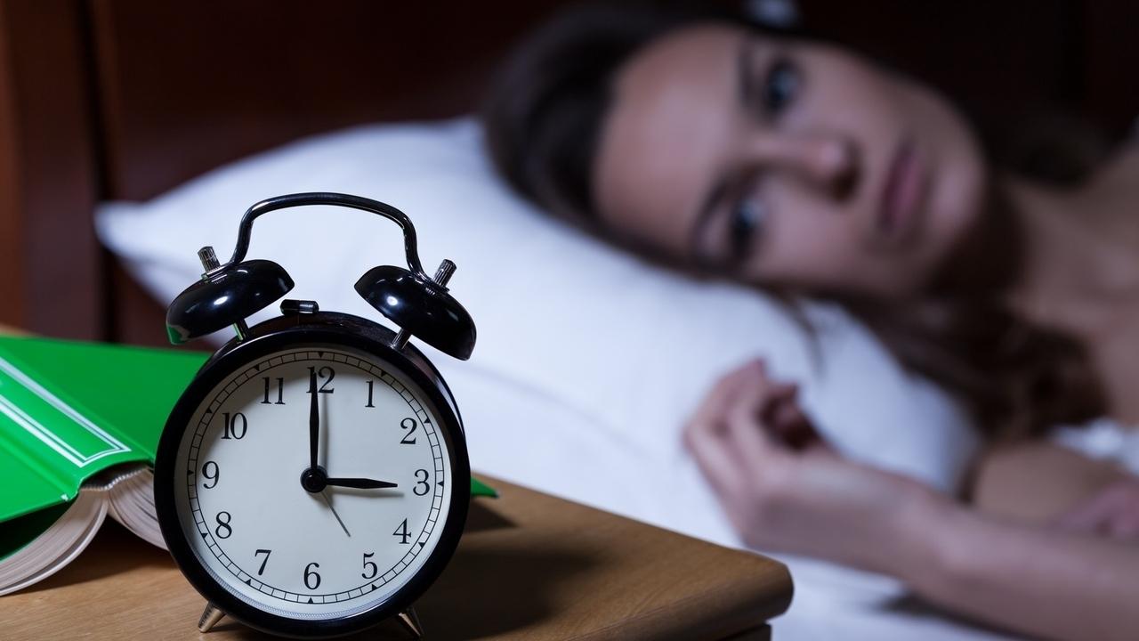 Gece Kafayı Koyar Koymaz Uyumanın Yolları