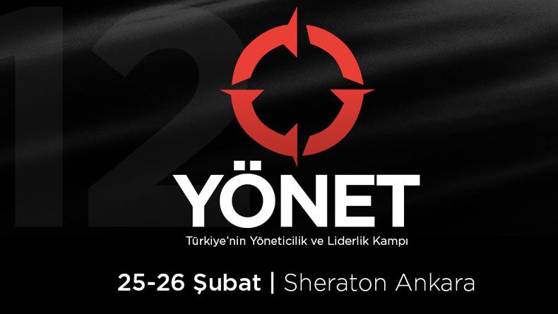 Öğrenci Kariyeri: Türkiye'nin En Büyük Yöneticilik ve Liderlik Kampı YÖNET İle 25-26 Şubat Tarihlerinde Ankara'da Buluşalım!