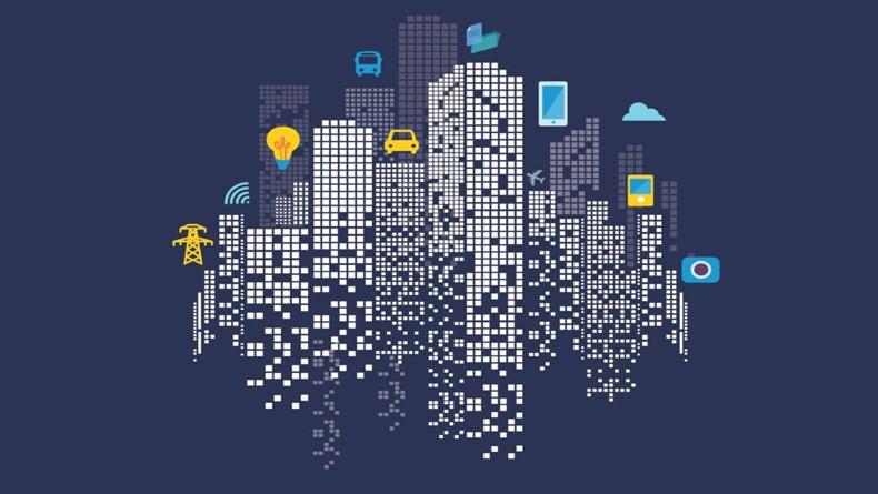 Öğrenci Kariyeri - : Akıllı Şehirler ve 5 Örneği