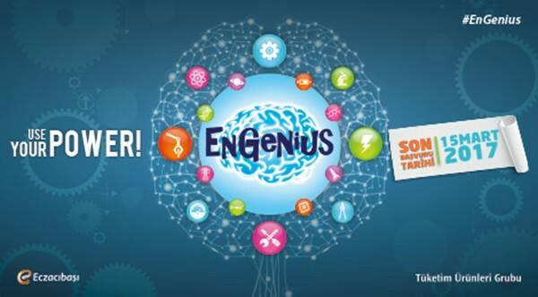 Öğrenci Kariyeri: EnGenius Yarışmasına Hazır Mısınız?
