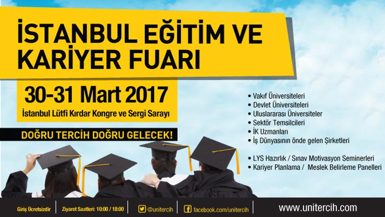 Öğrenci Kariyeri - : İstanbul'da Kariyer Zamanı!