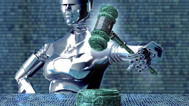 'Robot Avukat' İle Göçmenlere Hukuk Danışmanlığı