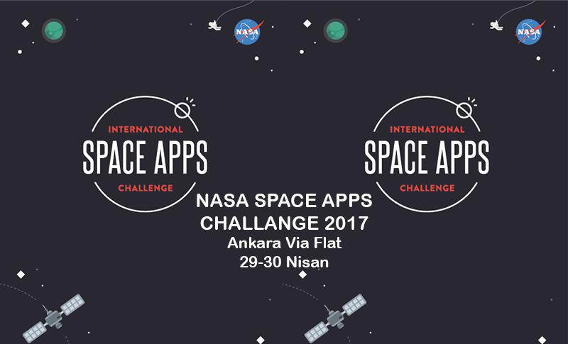 Öğrenci Kariyeri: ODTÜ Genç Girişimciler Topluluğu NASA Organizasyonunda!