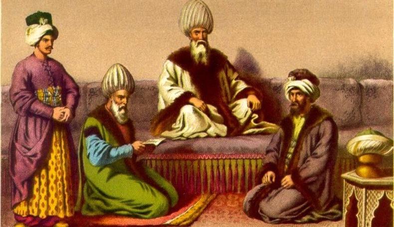 Tarihimizin Dünya Çapında Dikkat Çeken Karakterleri: Osmanlı ...