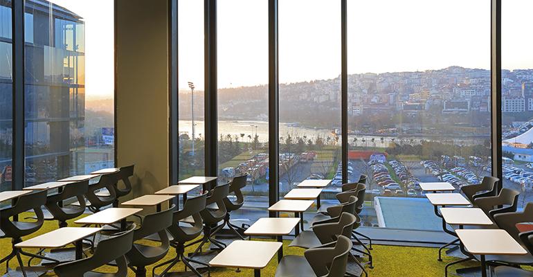 Öğrenci Kariyeri - : Haliç Üniversitesi Girişimcilik Ve Pazarlama Kulübü E-Dergi Projesi