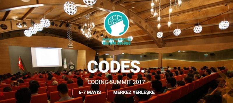 Öğrenci Kariyeri: Üsküdar Üniversitesi Coding Summit Etkinliğini Kaçırmayın!