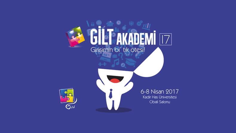 Öğrenci Kariyeri - En popüler - GİLT Akademi17  6-8 Nisan Tarihlerinde Kadir Has Üniversitesinde!