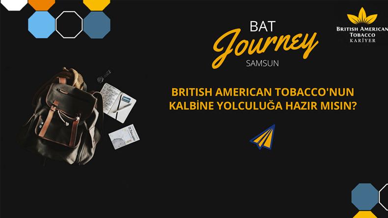 Öğrenci Kariyeri: Dünyanın En Büyük 2. BAT Fabrikası Kapılarını Sana Açıyor!