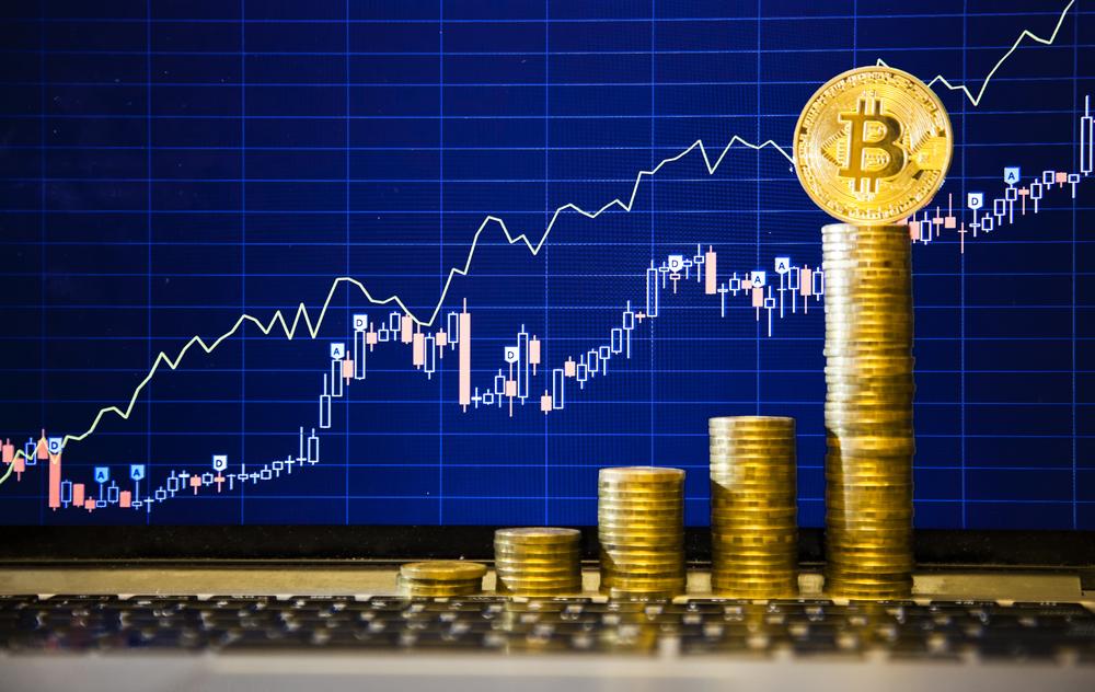 Öğrenci Kariyeri - : Bitcoinin Değeri 1 Milyon Dolara Ulaşacak!