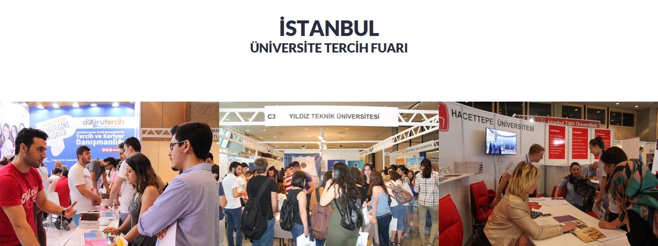 Öğrenci Kariyeri - : İstanbul'da En İyi Tercih Nasıl Yapılır?