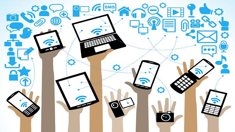 Günümüzün En Yaygın Aktivitesi: Sanal Sosyallik