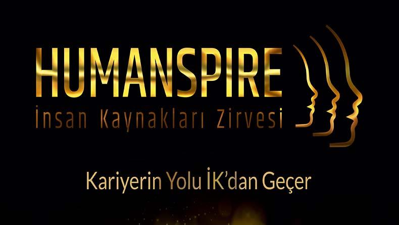 Öğrenci Kariyeri: Humanspire İnsan Kaynakları Zirvesi 11-12 Kasım'da Boğaziçi Üniversitesi'nde!