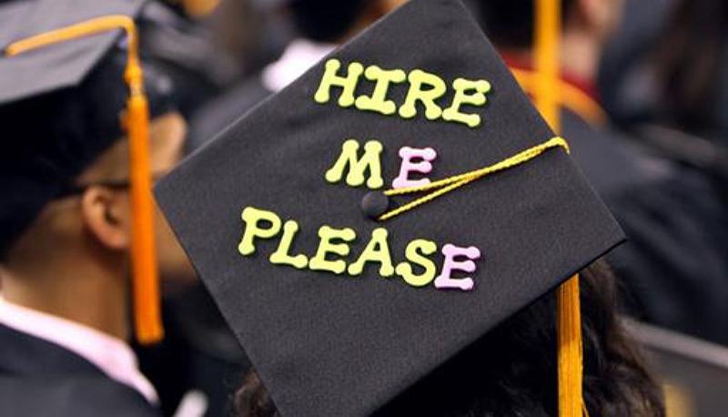 Öğrenci Kariyeri - Kişisel Gelişim: Mezun mu Olacaksın? Tamam, Sırada Ne Var!?