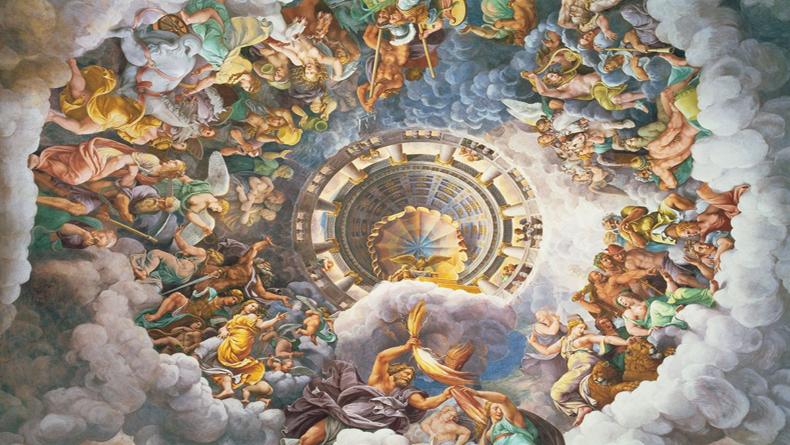Antik Yunan Mitolojisi: 12 Olimposlu