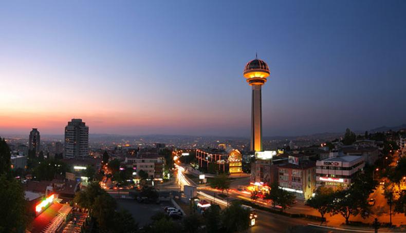 Üniversiteyi Neden Ankara'da Okumalısınız?