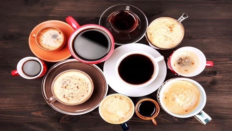 Öğrenci Kariyeri - : Kafein Tüketiminin İnsan Vücuduna Etkileri
