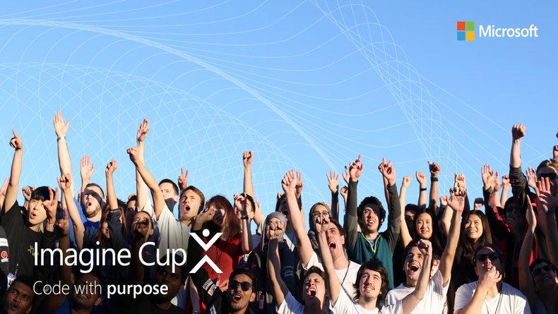 Öğrenci Kariyeri: Microsoft Imagine Cup 2018 Başvuruları Başladı!