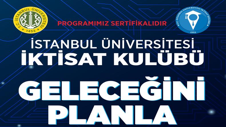 Öğrenci Kariyeri - En popüler - İstanbul Üniversitesi'nde Geleceğini Planla!