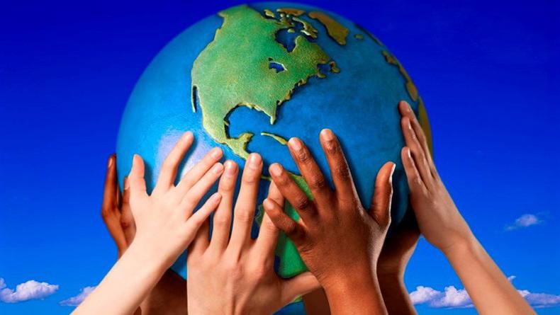 Sosyal Sorumluluk Bilinci Kazanmak