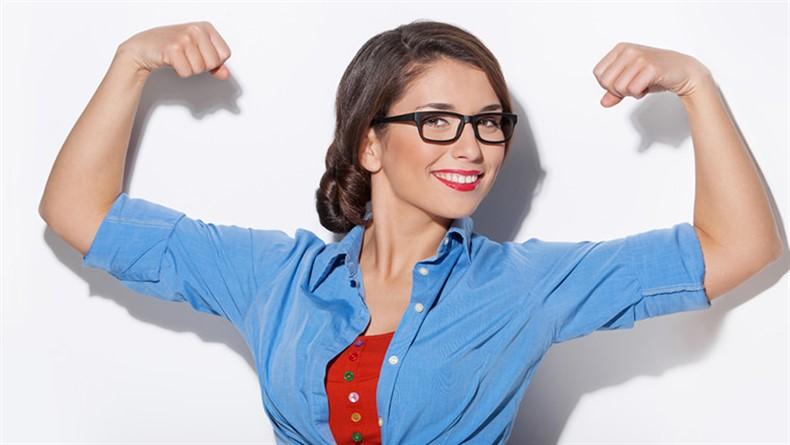 Öğrenci Kariyeri - Kişisel Gelişim: ''Erkek İşi'' Algısını Yok Eden Emekçi Kadınlar!