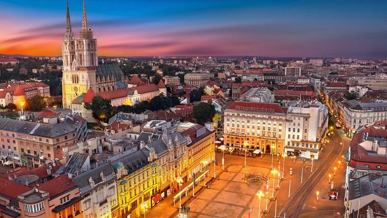 Öğrenci Kariyeri - Kampanya: Zagreb'te Gençlik Değişimi Projesi Gönüllülerini Arıyor!