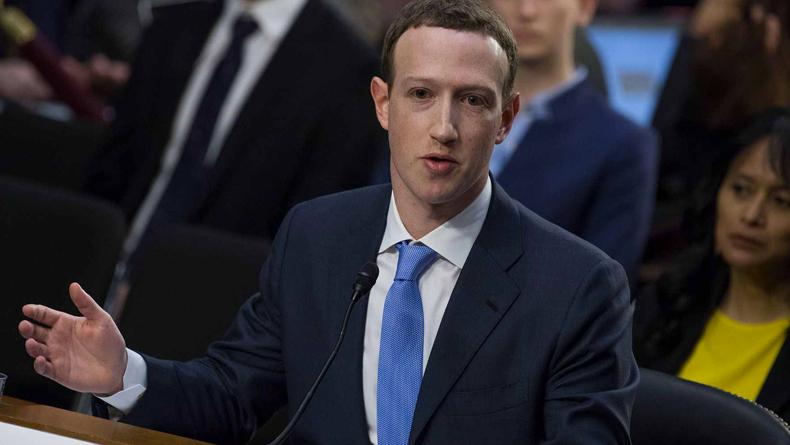 Öğrenci Kariyeri - : Mark Zuckerberg, 2 Günlük İfade Turuyla 3 Milyar Dolar Para Kazandı!