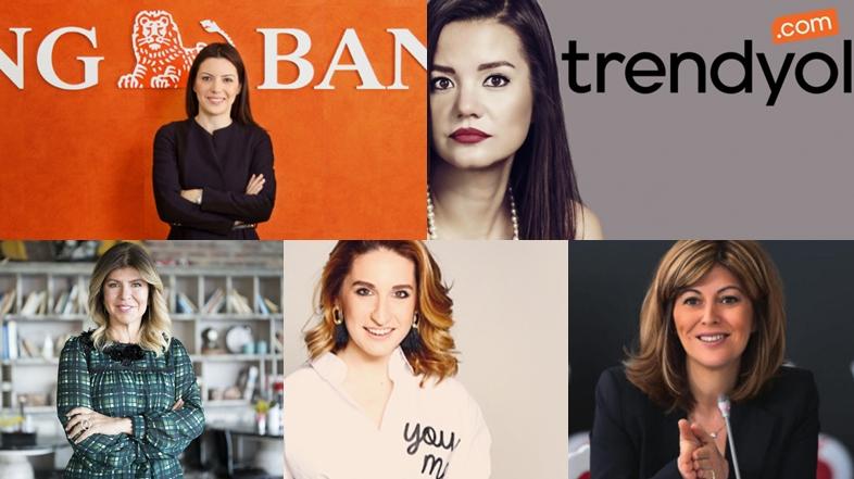 Öğrenci Kariyeri - : Başarılı İş Kadınlarından İlham Veren Hikayeler!
