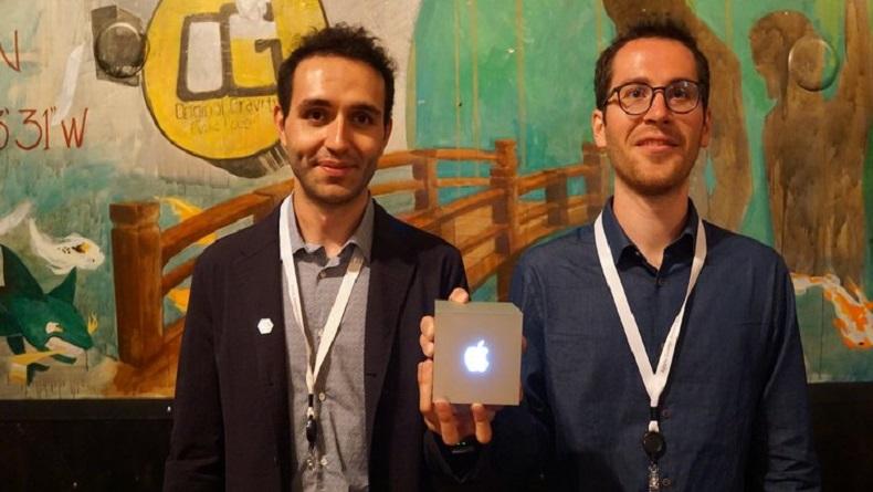 """Öğrenci Kariyeri - : """"Apple Design Award 2018"""" Bu Kez Türkiye'ye ve Eskişehir'e Geldi!"""
