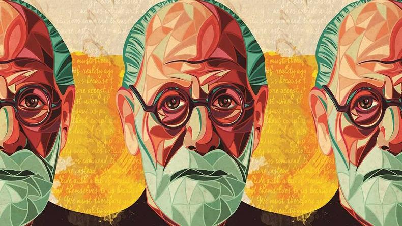 Freud'un Yapısal Kişilik Kuramı