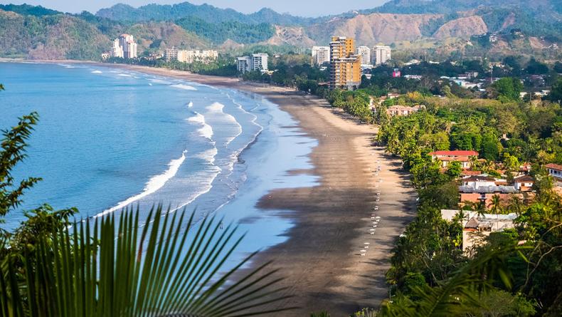Elektrik Üretiminin %99'unu Yenilenebilir Enerjiden Sağlayan Ülke: Kosta Rika