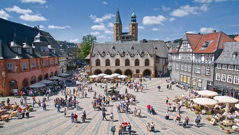 Öğrenci Kariyeri - : Tarihin İçinde Yürüyebileceğiniz 5 Alman Şehri
