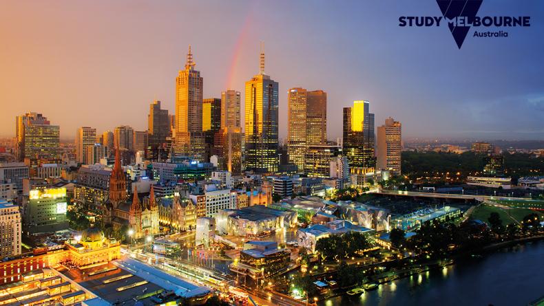 Öğrenci Kariyeri: Melbourne Avustralya'da Eğitim Günleri